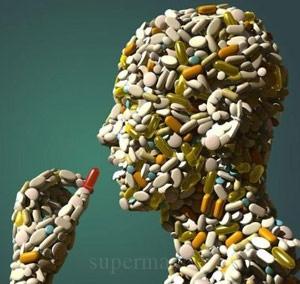Аптечные препараты для роста мышц