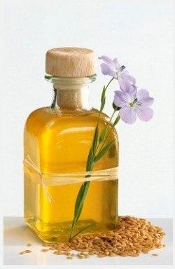 Как бодибилдеры употребляют льнаное масло
