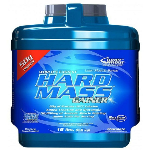 HARD-MASS-GAINER
