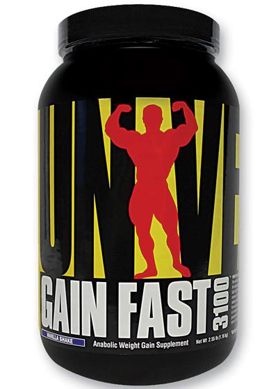 Universal-Gain-Fast