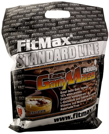 FitMax-Easy-GainMass