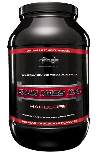 Как принимать Exum Mass XXL