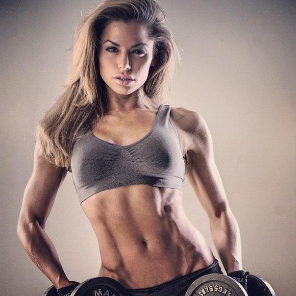 программа тренировок для снижения веса